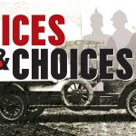 Exhibition Design: Voices & Choices