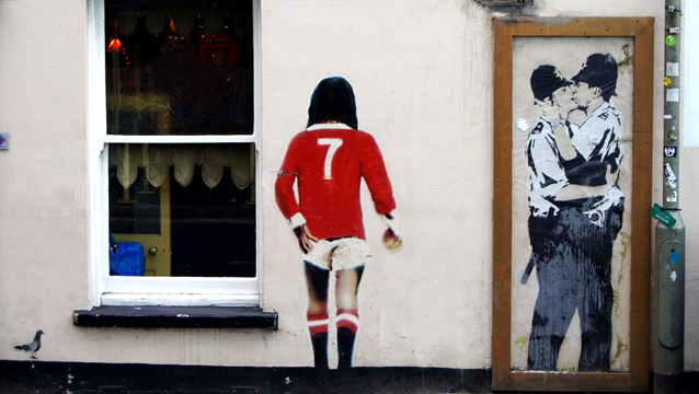 Banksy: Best Brand