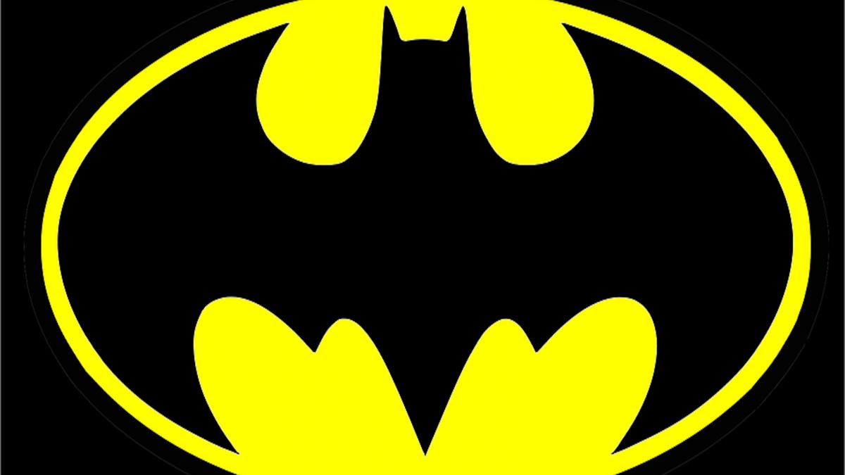 The Bat Symbol