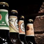 The Creative Genius Of Modern British Breweries: 10 Top Beer Label Designs
