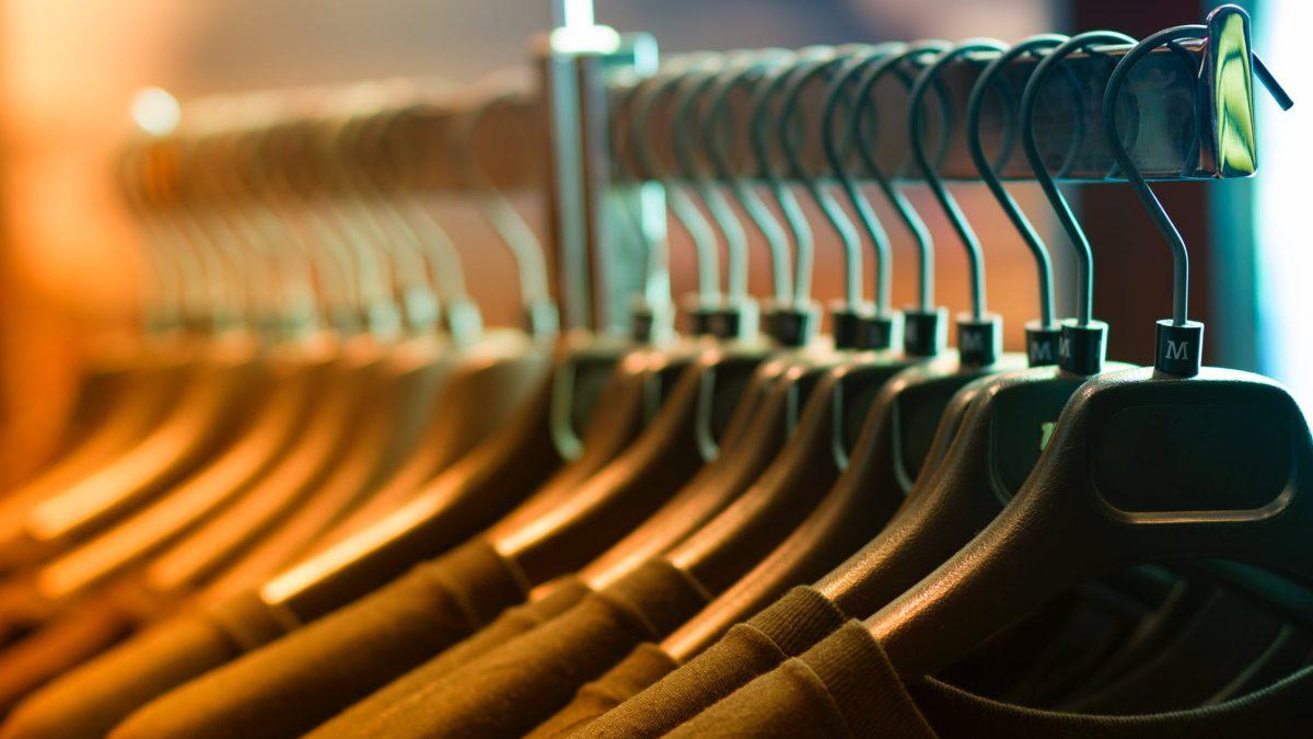 Uniform: Branded Clothing