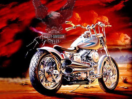 Harley-Davidson rebranding